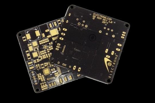 DMX RMD OEM Powered Module